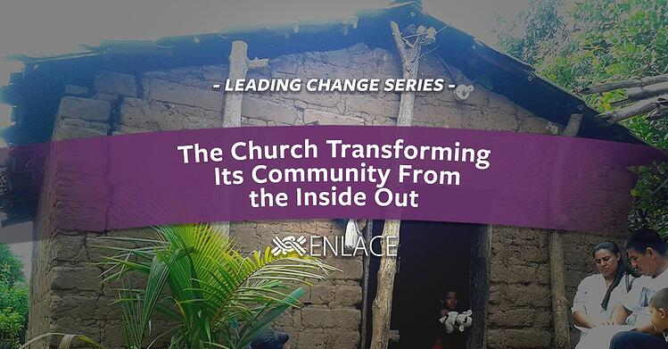 The Church Transforming Its Community From the Inside Out