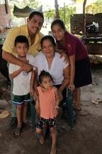 Familia Pastoral Cocalito