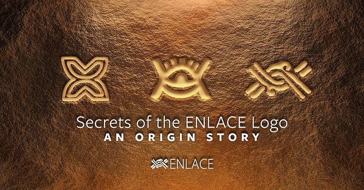Secrets of the ENLACE Logo