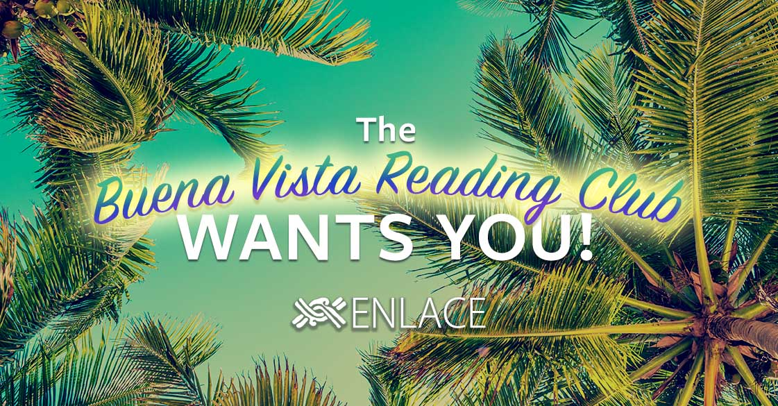 The Buena Vista Reading Club