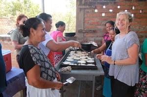 pupusa makers
