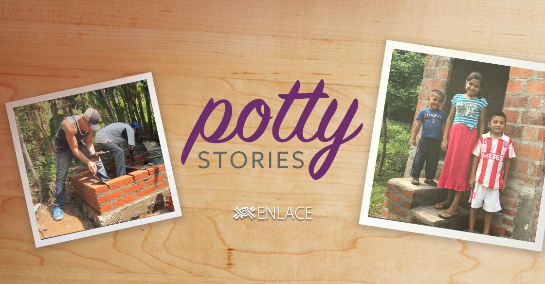 Potty Stories