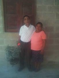Santos and Mari