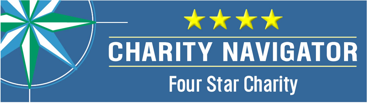 ENLACE is a 4 Star Charity on Charity Navigator